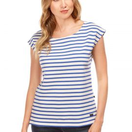 ST-TREG breton shirt women