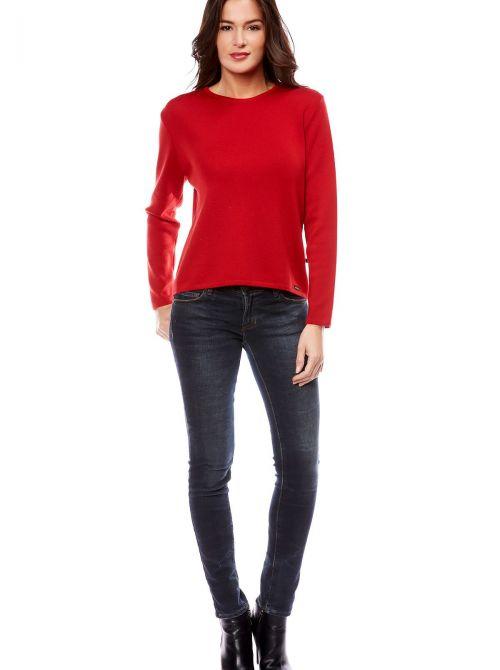 Sweater for women merinos wool ALBI