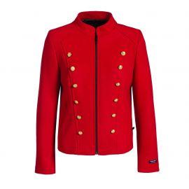 NICE veste courte femme laine imperméable