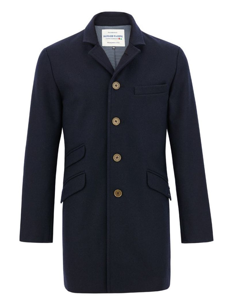 Coat for men MENTON