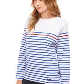 ST-CYR breton shirt men women