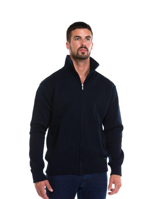 Knitwear vest for men ADRIEN
