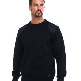 COMMANDO sweater men women made of wool
