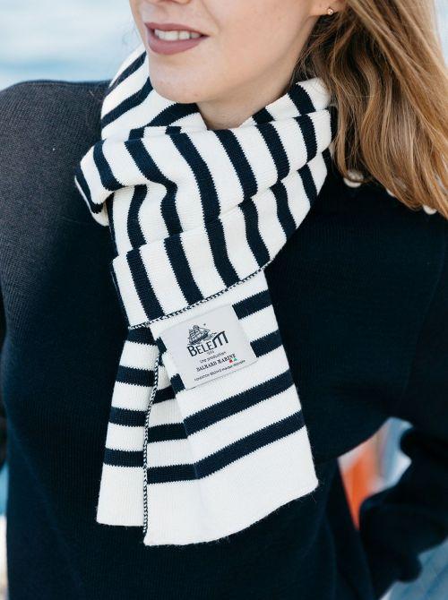 BELEM scarf men women wool