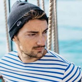 BELEM sailor hat men women