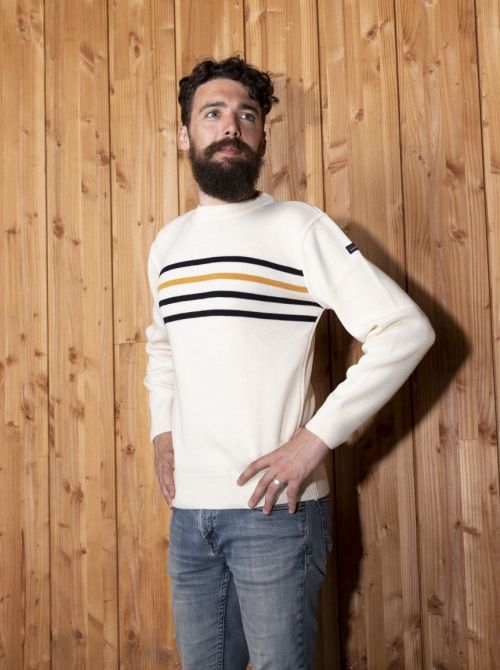 Sailor sweater reinvented ANGEL