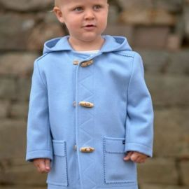 Kabic (kabig) enfant/ado en laine ORLANDO