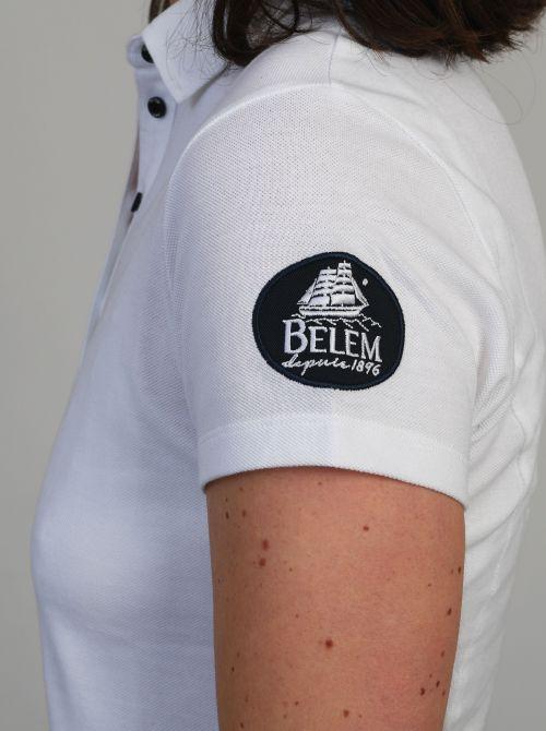 BELEM / POLO SHIRT QUEBEC WOMEN