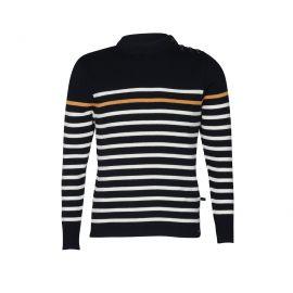 Sailor sweater reinvented unisex ANDREA