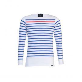 Breton-shirt Unisex ST-CYR 2