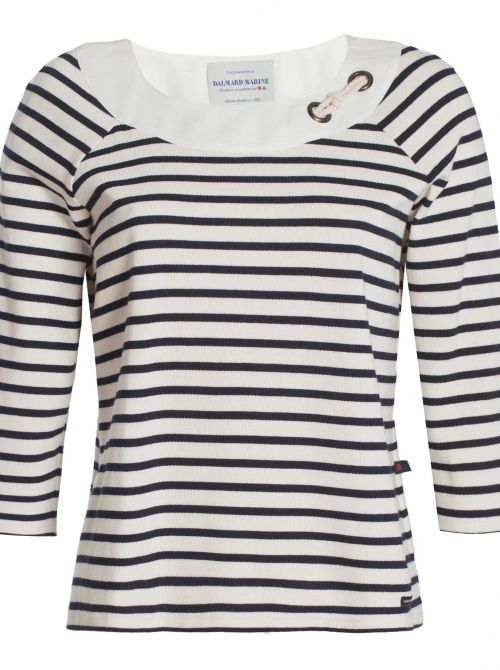 Breton shirt for women St-CAST