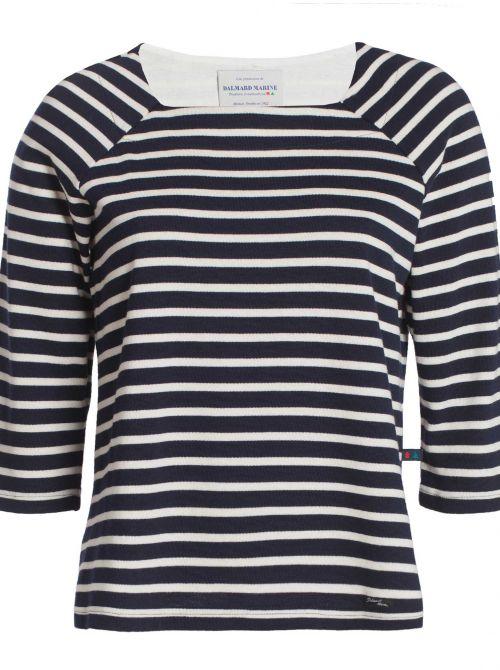 Breton shirt for women St-DENIS