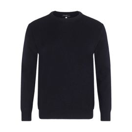Pull homme col ras du cou ALBAN