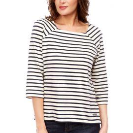 ST-DENIS breton shirt women