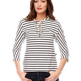 Breton shirt for women Ste-MAXIME