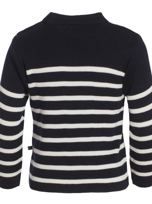 Pull marin enfant NATIONAL/E
