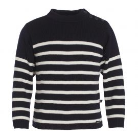 Pull marin enfant NATIONALE