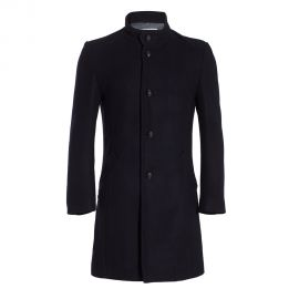 Manteau col officier MILAN