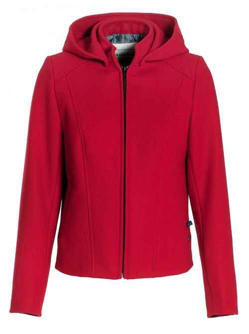 Short jacket for women LA BAULE