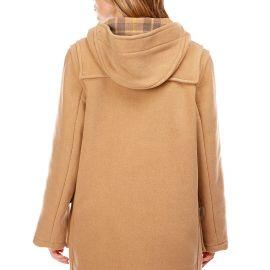 LIVERPOOOL duffle coat women made of wool